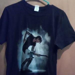Keith Urban concert t-shirt (2018)Tour